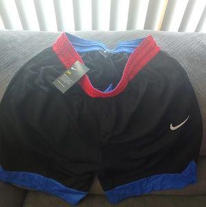 Nike Men dri fit shorts